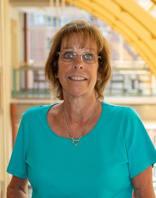 Pat-Daniels, UConn Online Graduate Certificate in Special Education Transition to Adulthood